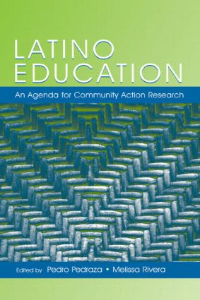 Explanatory Models of Latino Education During the Reform Movement of the 1980s