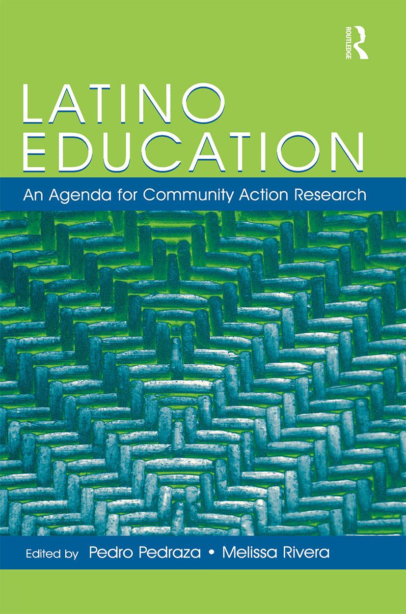Latino Education