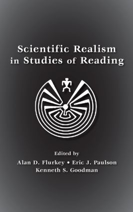 Scientific Realism in Studies of Reading (Paperback) book cover