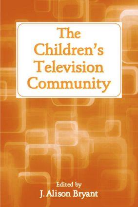Producing Children's Television
