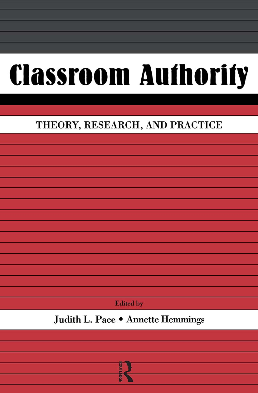 Authority in Detracked High School Classrooms: Tensions Among Individualism, Equity, and Legitimacy