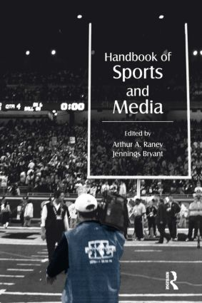 Handbook of Sports and Media (Paperback) book cover
