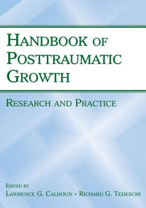 Handbook of Posttraumatic Growth: Research and Practice book cover