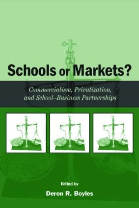 Schools or Markets?