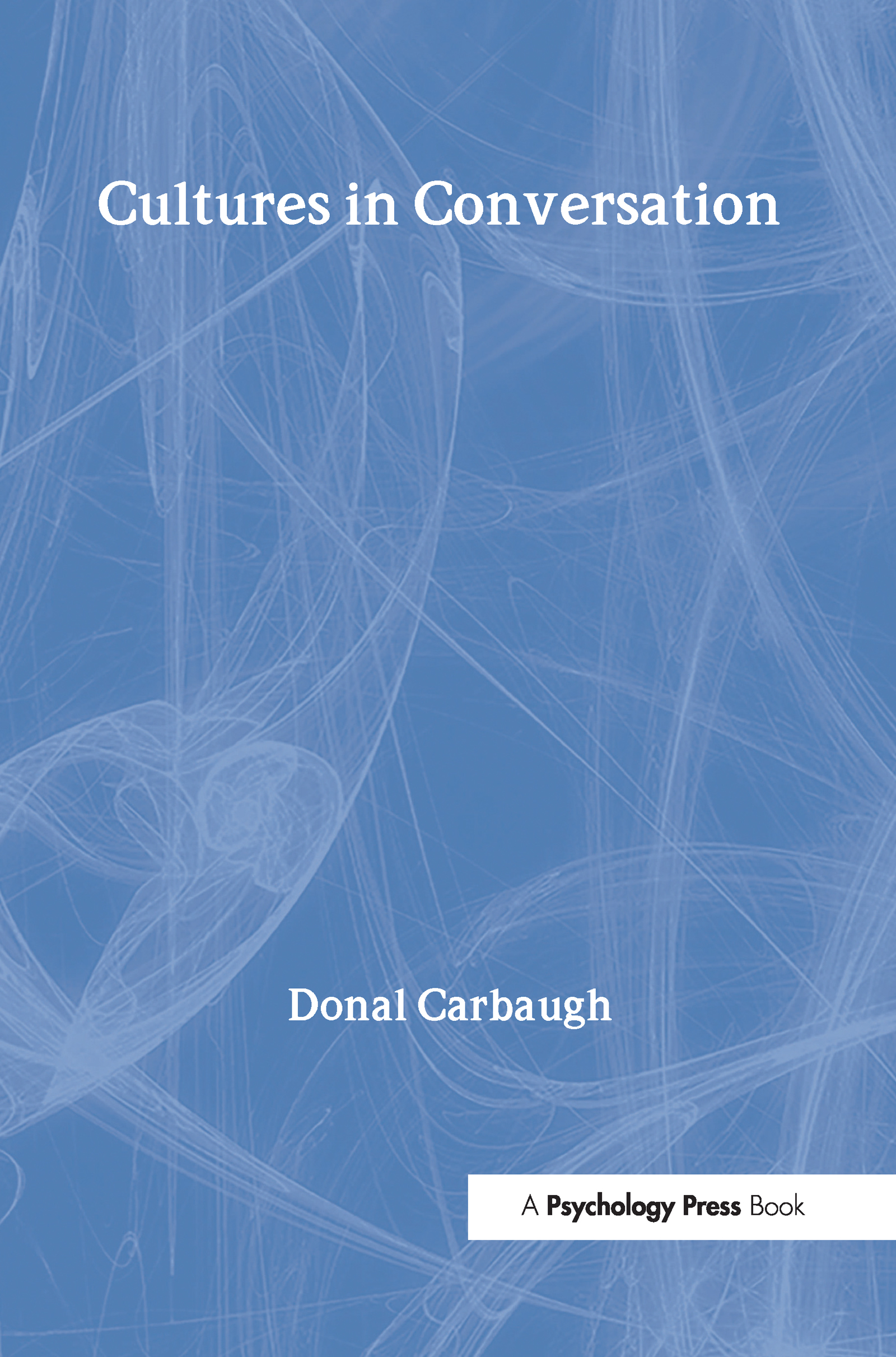 Cultures in Conversation book cover