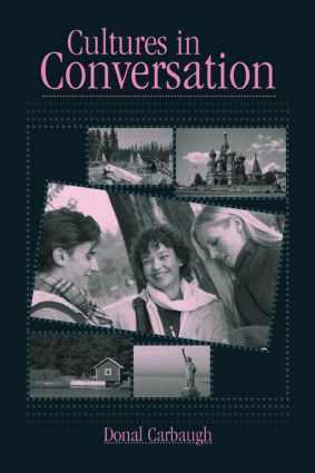 Cultures in Conversation (Paperback) book cover