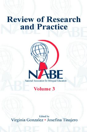 NABE Review of Research and Practice: Volume 3 (Paperback) book cover