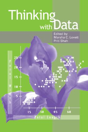 Thinking With Data (Paperback) book cover