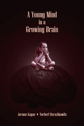 A Young Mind in a Growing Brain: 1st Edition (Paperback) book cover