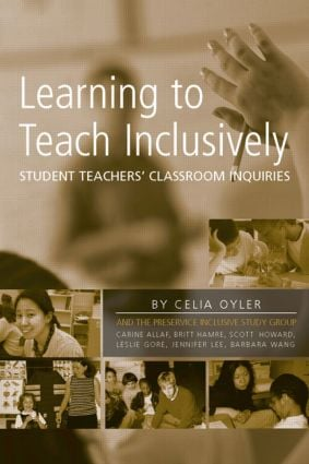 Learning to Teach Inclusively