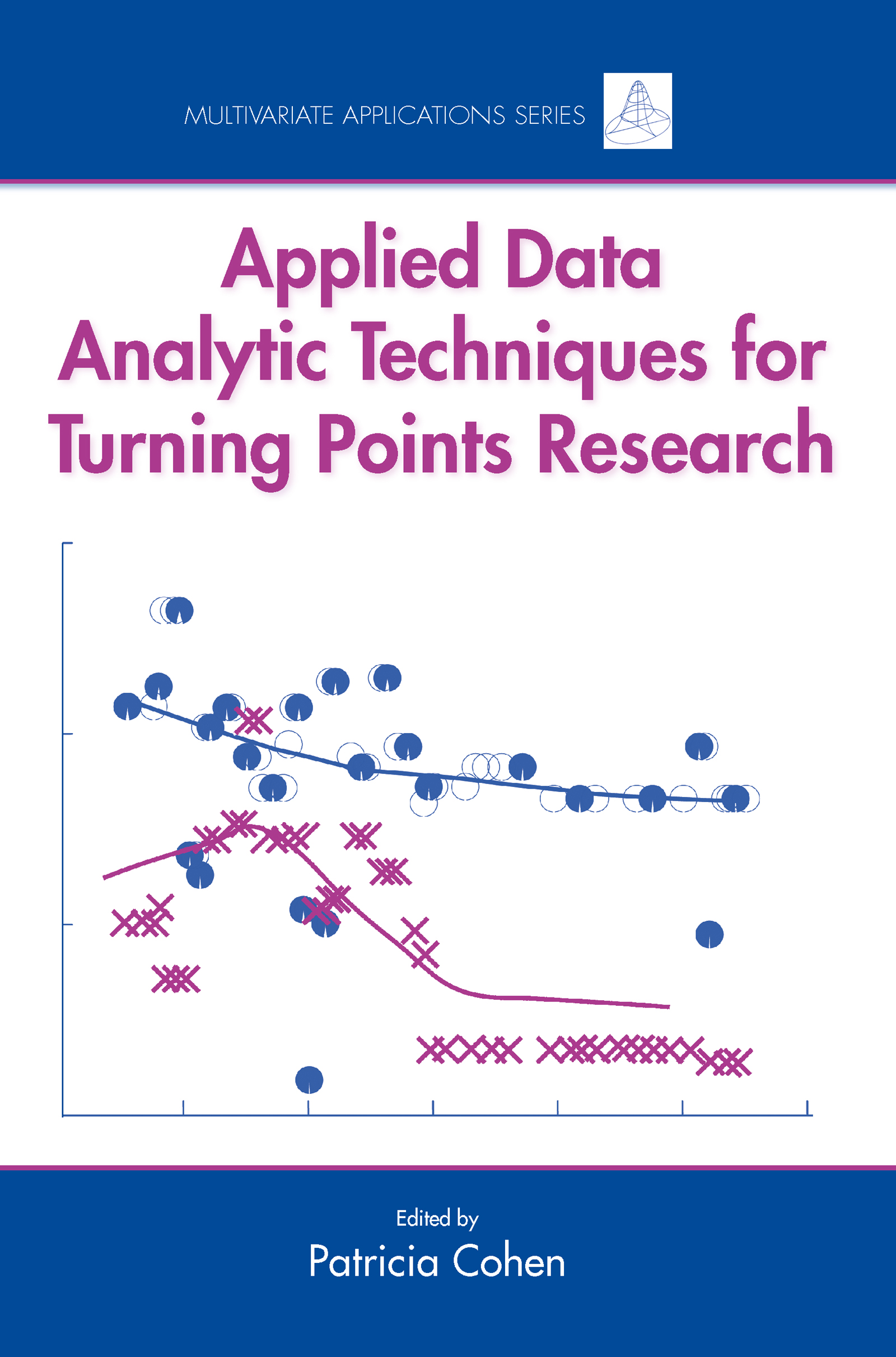 Applied Data Analytic Techniques For Turning Points Research book cover