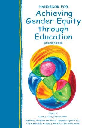 Handbook for Achieving Gender Equity Through Education: 2nd Edition (Paperback) book cover