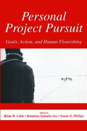 Personal Project Pursuit