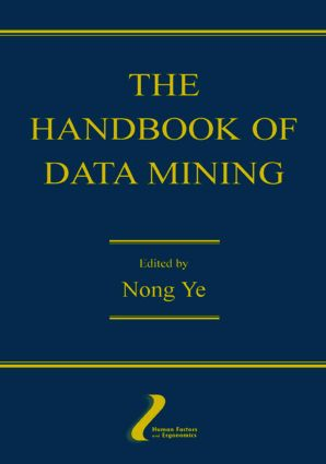 The Handbook of Data Mining: 1st Edition (Paperback) book cover