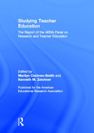 The AERA Panel on Research and Teacher Education: Context and Goals of New Hampshire