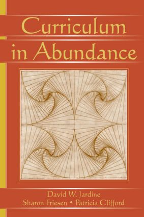 Curriculum in Abundance: 1st Edition (Paperback) book cover