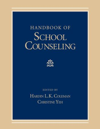 Handbook of School Counseling (Paperback) book cover