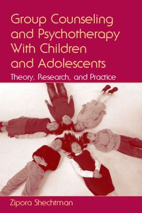 Group Counseling for Aggressive Children and Adolescents