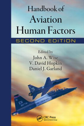 Handbook of Aviation Human Factors: 2nd Edition (Hardback) book cover