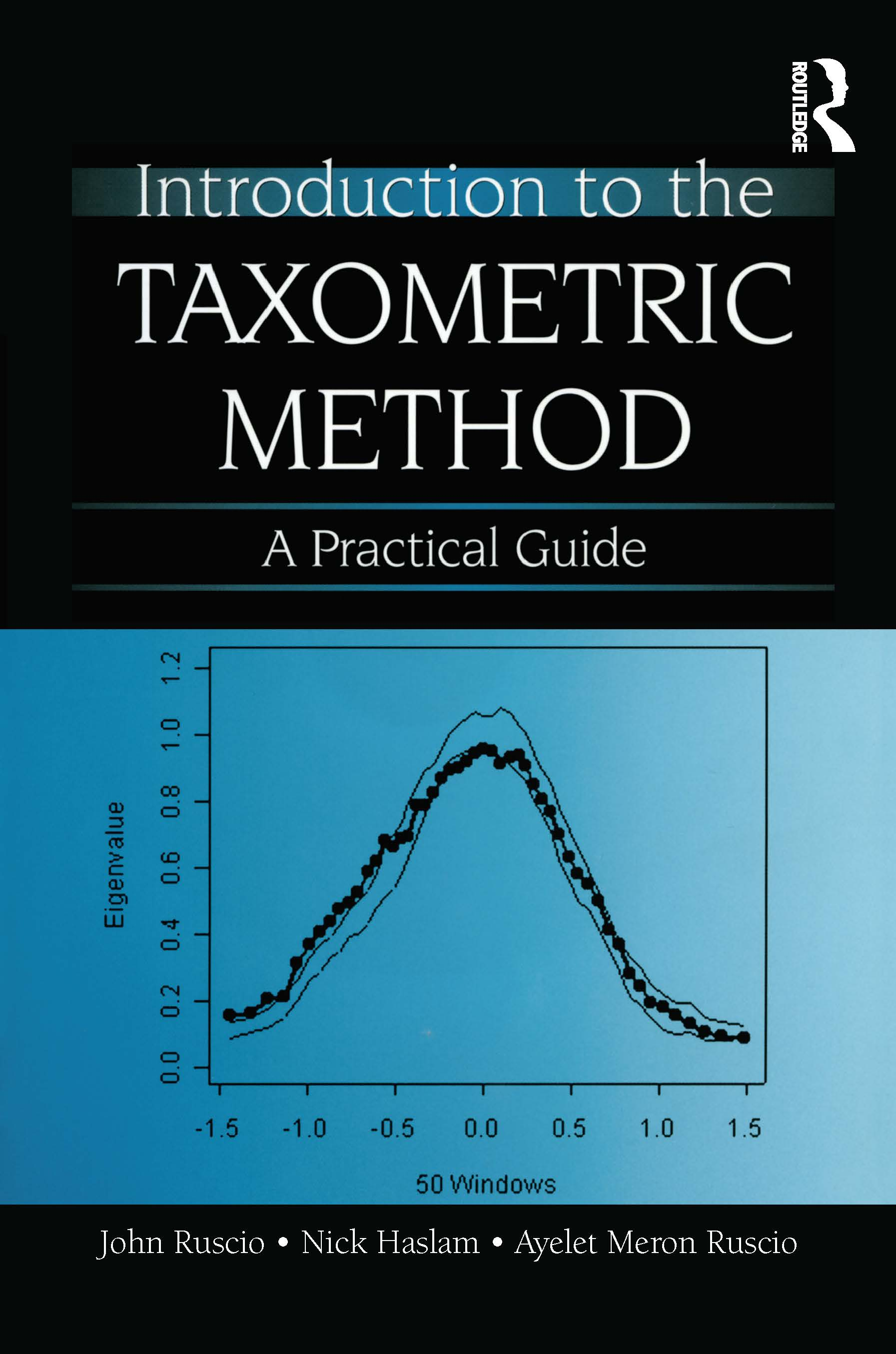 Introduction to the Taxometric Method: A Practical Guide (Paperback) book cover