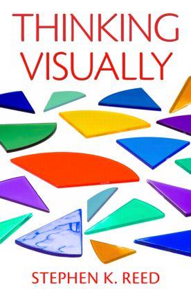 Thinking Visually (Hardback) book cover