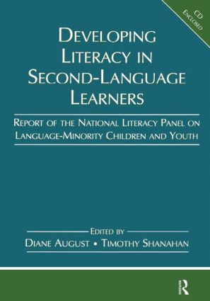 Developing Literacy in Second-Language Learners