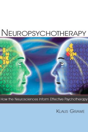 Neuropsychotherapy: How the Neurosciences Inform Effective Psychotherapy book cover