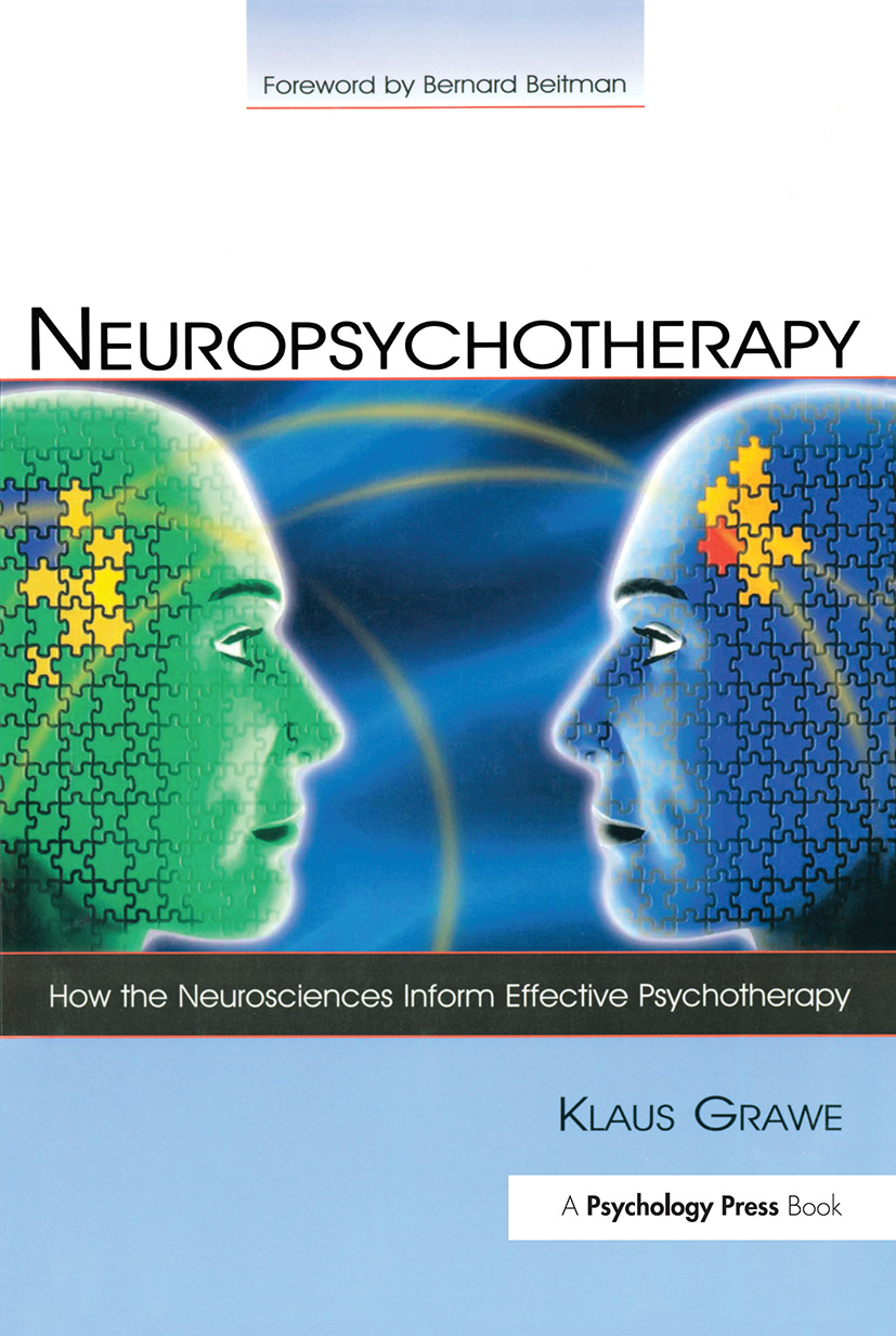 Neuropsychotherapy: How the Neurosciences Inform Effective Psychotherapy, 1st Edition (Paperback) book cover