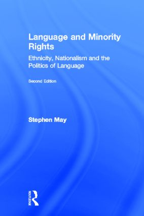 Language, identity, rights and representation