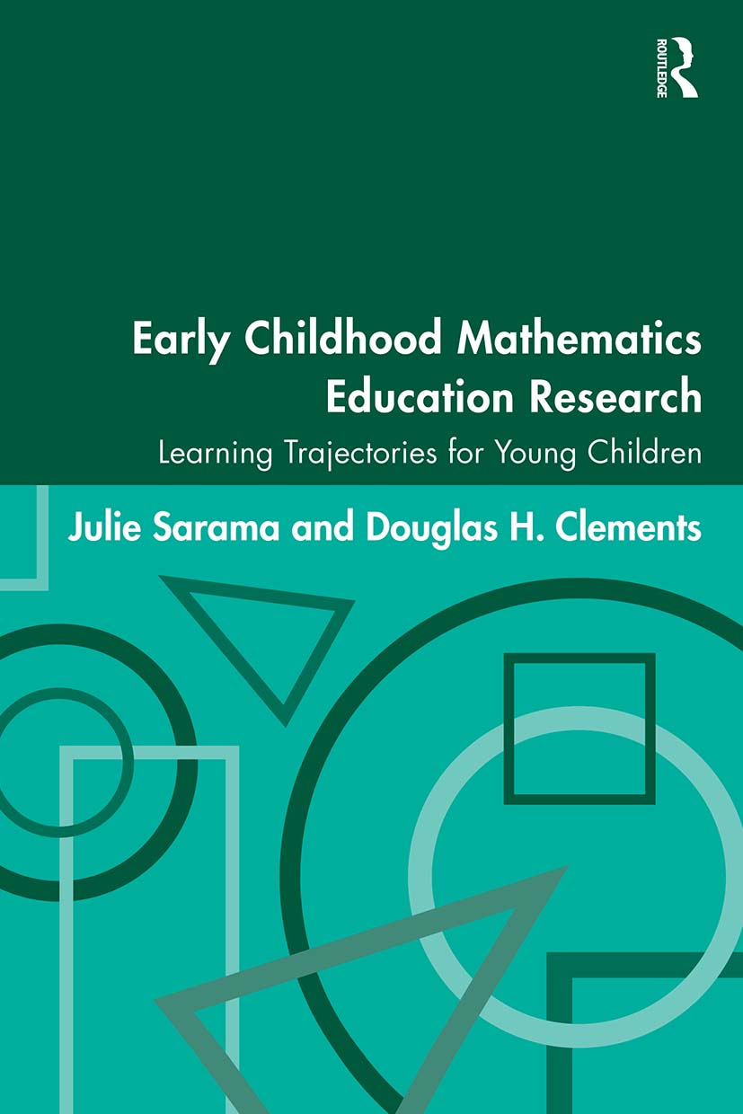 Early Childhood Mathematics Education Research: Learning Trajectories for Young Children book cover