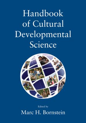 Handbook of Cultural Developmental Science (Hardback) book cover
