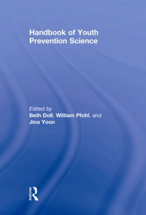 Handbook of Youth Prevention Science book cover