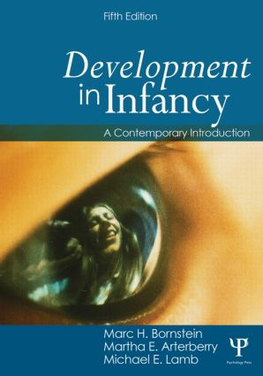 Development in Infancy: A Contemporary Introduction book cover