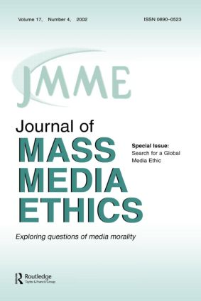 Search for A Global Media Ethic