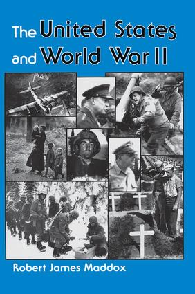 The United States And World War Ii