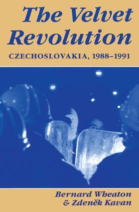 The Velvet Revolution