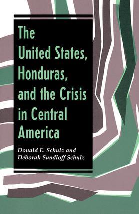 How Honduras Escaped Revolutionary Violence