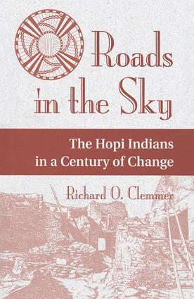 An Introduction to Hopi Society and Material Conditions