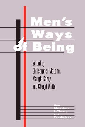 Men's Ways Of Being