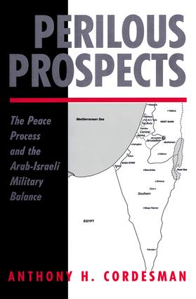 Case three: the Collapse of the peace Process and Conflict Between Israel and Jordan