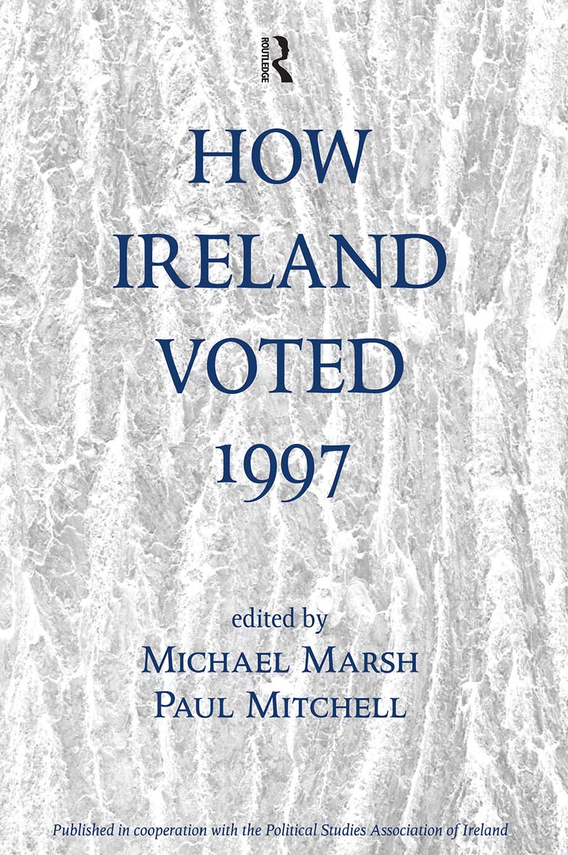 How Ireland Voted 1997