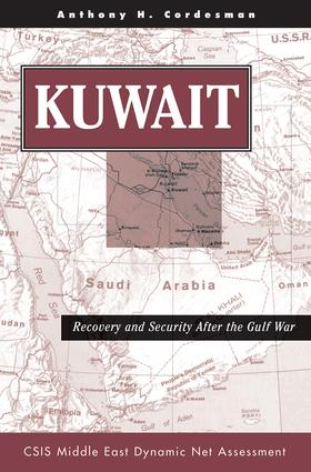 Kuwait's Air Forces Since the Gulf War