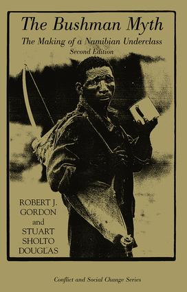 The Bushman Myth