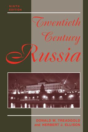 The Rise and Ascendancy of Khrushchëv 1953–1964