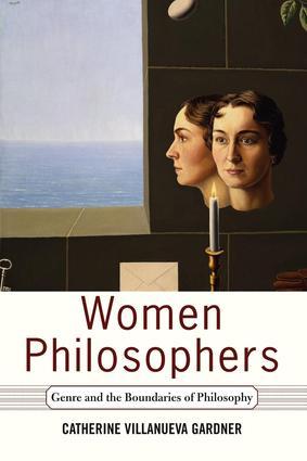 Women Philosophers