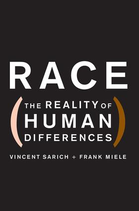 Race: The Reality of Human Differences, 1st Edition (Paperback) book cover