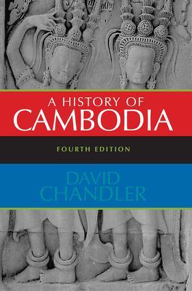 Revolution in Cambodia
