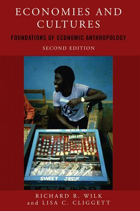Economies and Cultures: Foundations of Economic Anthropology book cover