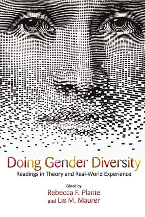 Doing Gender Diversity: Readings in Theory and Real-World Experience book cover
