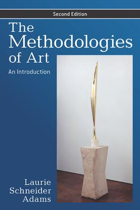 The Methodologies of Art: An Introduction, 2nd Edition (Paperback) book cover